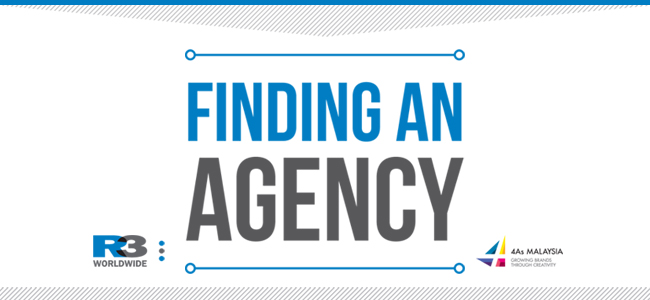 Finding An Agency Guide
