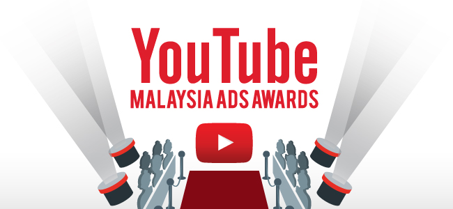 Malaysia Youtube Ads Awards